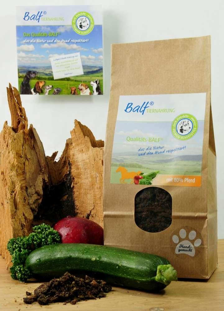 BALF® Pferd/Obst-Gemüse 1 kg