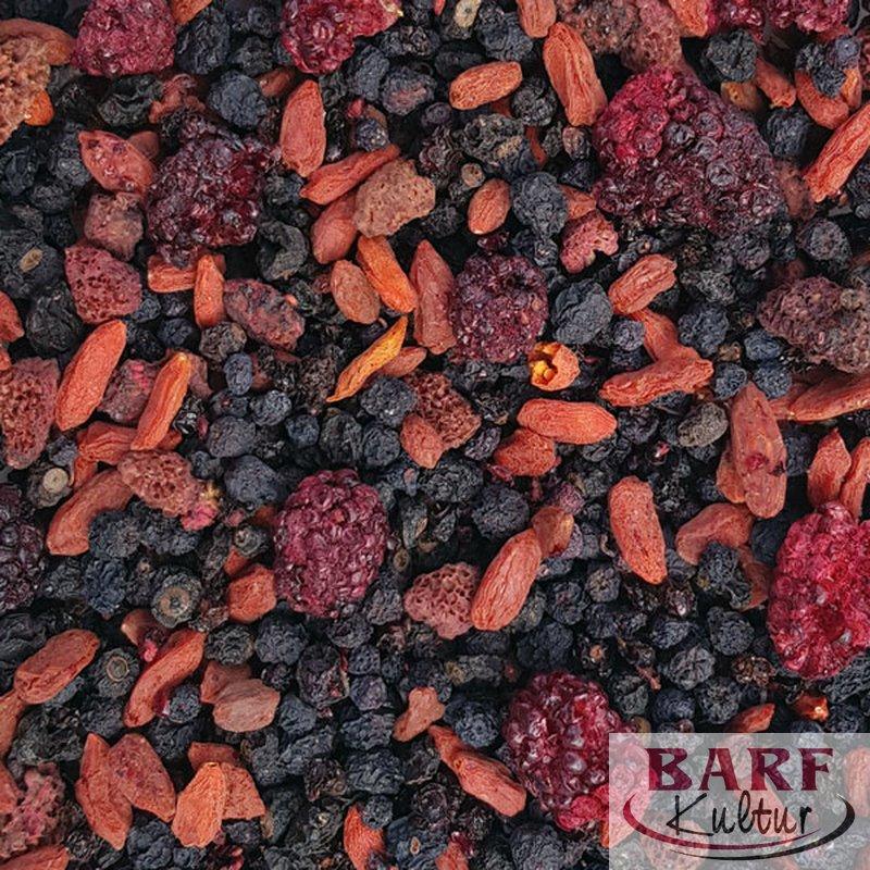 BARF Kultur Beeren Mix 300 g