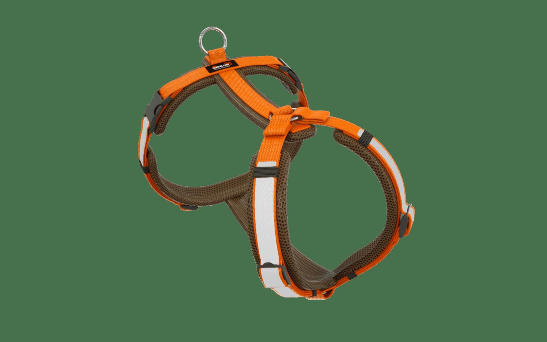 Konfigurator Dogfellow Brustgeschirr Secure