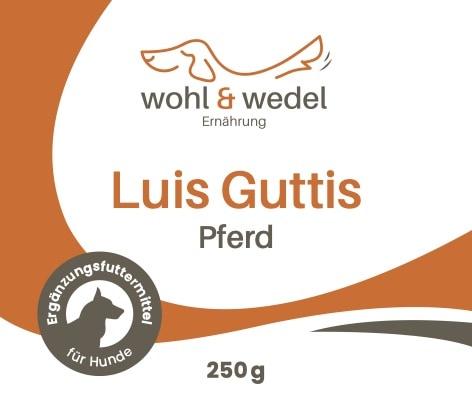 Luis Guttis Pferd 250 g