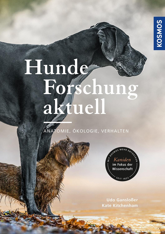 Hunde-Forschung aktuell. Anatomie, Ökologie, Verhalten