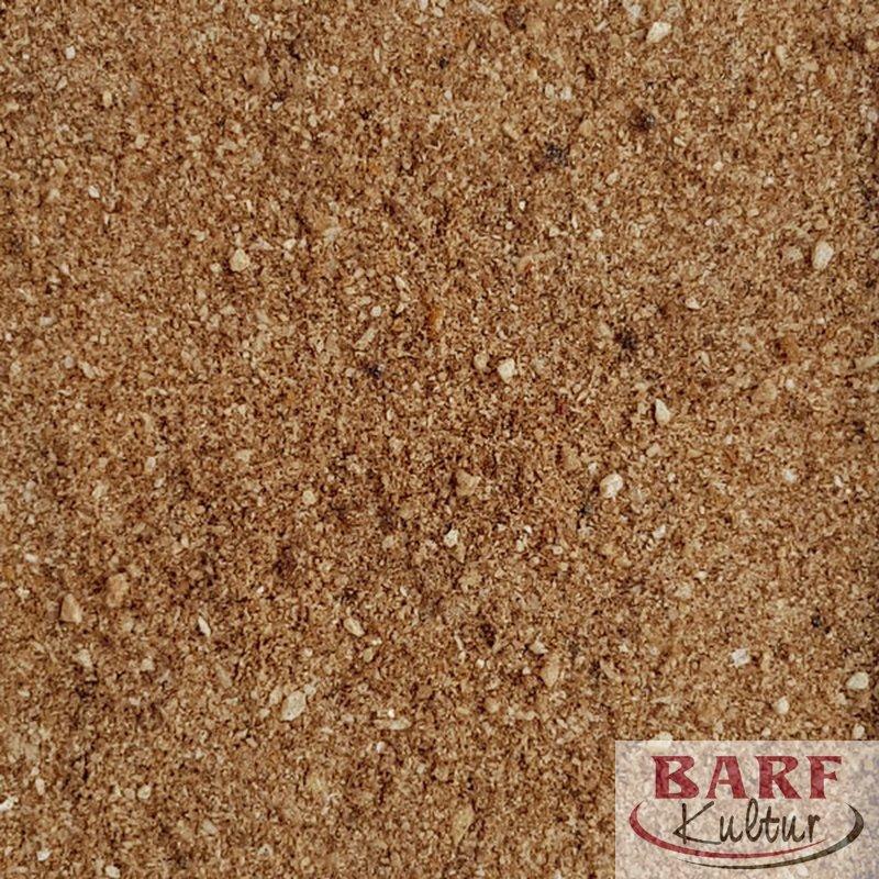 BARF Kultur Pferdeknochenmehl 250 g