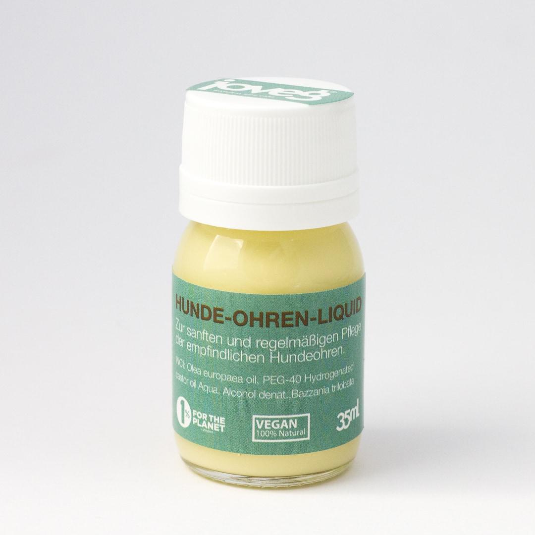 joveg Hunde-Ohren-Liquid 35 ml