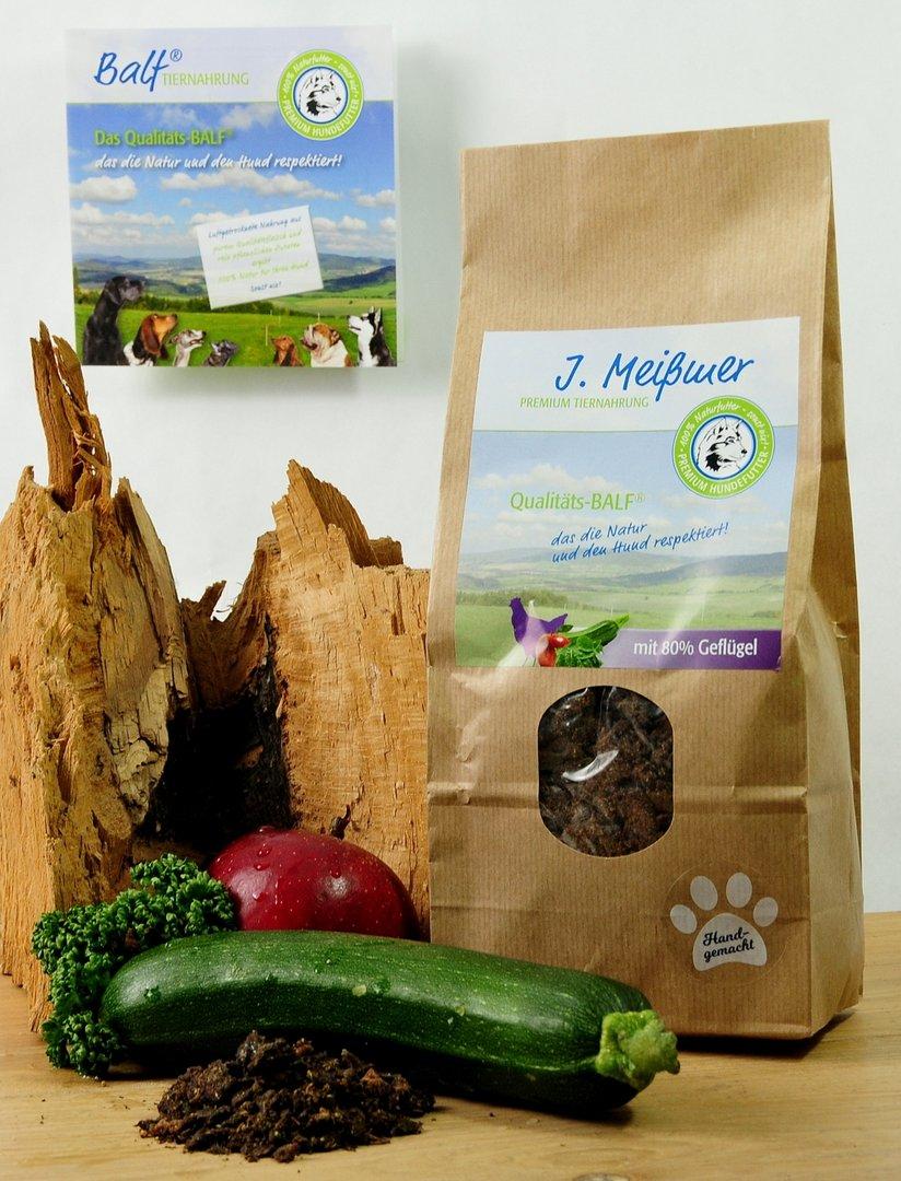 BALF® Geflügel/Obst-Gemüse 1 kg