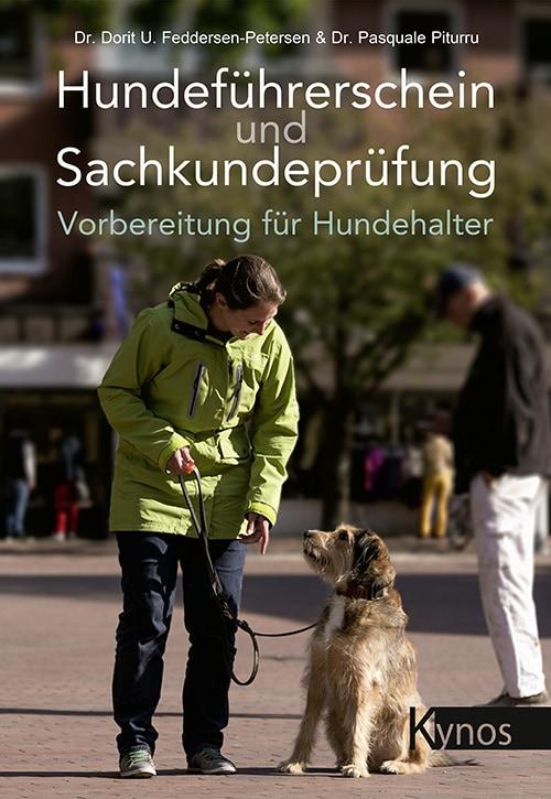 Hundeführerschein und Sachkundeprüfung. Vorbereitung für Hundehalter