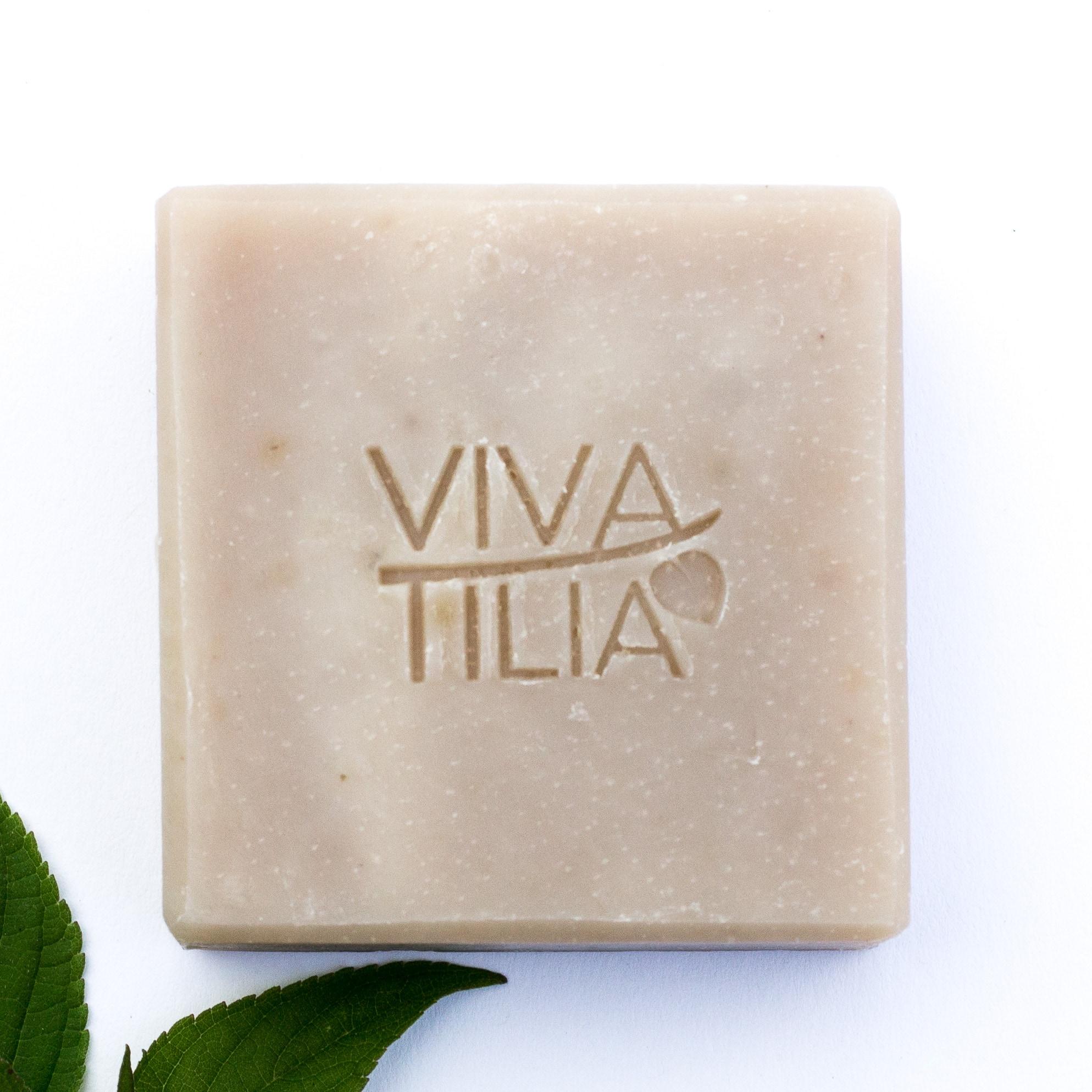 VIVA TILIA Deodorant Naturseife 90 g