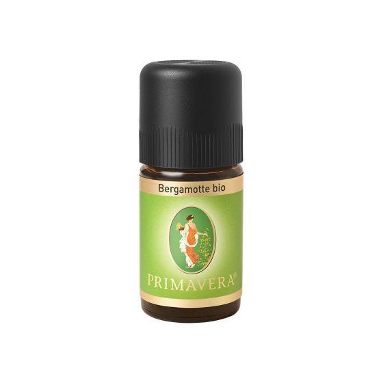 PRIMAVERA Bergamotte bio 10 ml