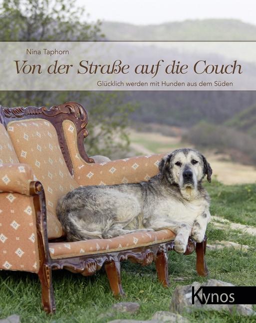 Von der Straße auf die Couch. Glücklich werden mit Hunden aus dem Süden