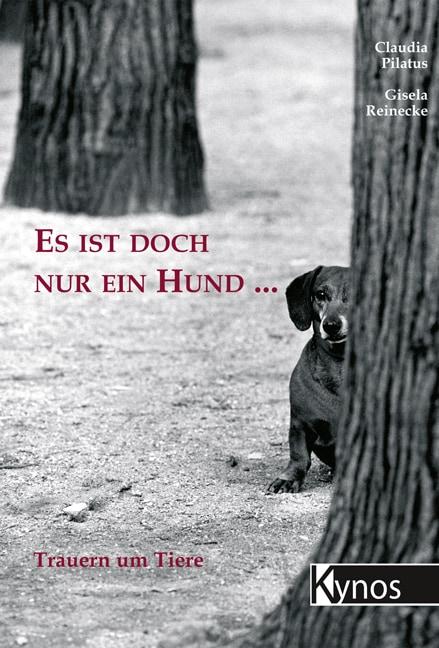 Es ist doch nur ein Hund...